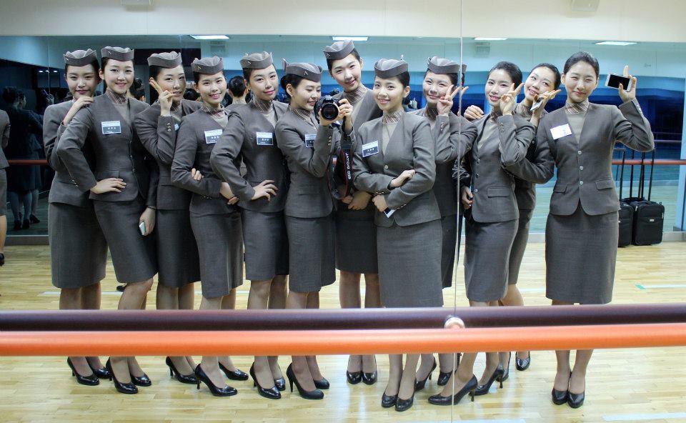 2018 아시아나항공 체험실습